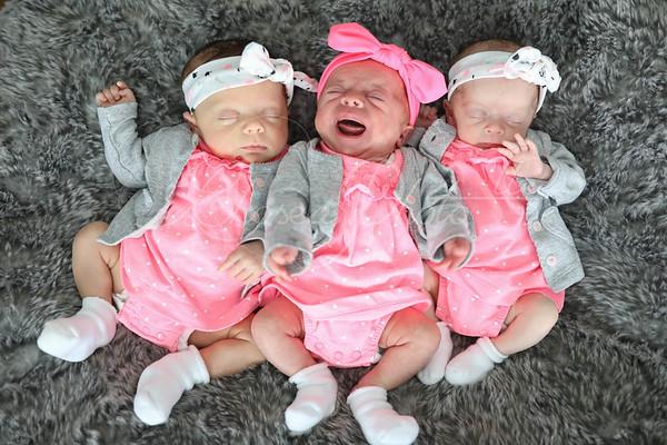 Gianna, Jaycee & Kayleigh