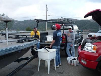 2009 Jan Berryessa Tournament