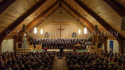 Faith and Life Choirs - Various