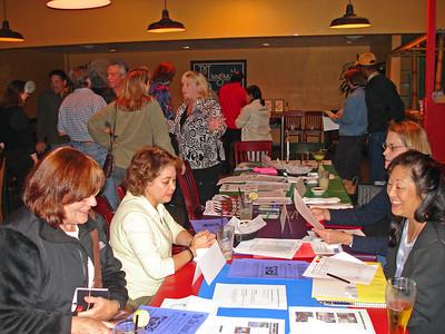 Inskiers Open House 2006