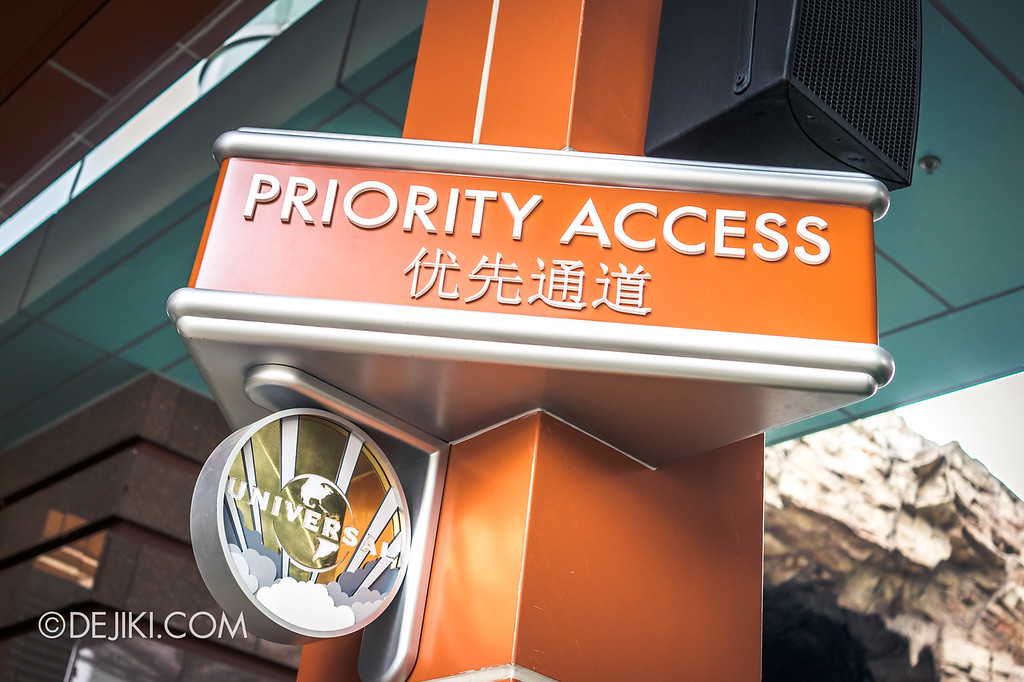 Universal Studios Singapore Annual and Season Pass Guide - Priority Access for Passholders
