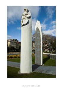 Buildings and landmarks - Wellington