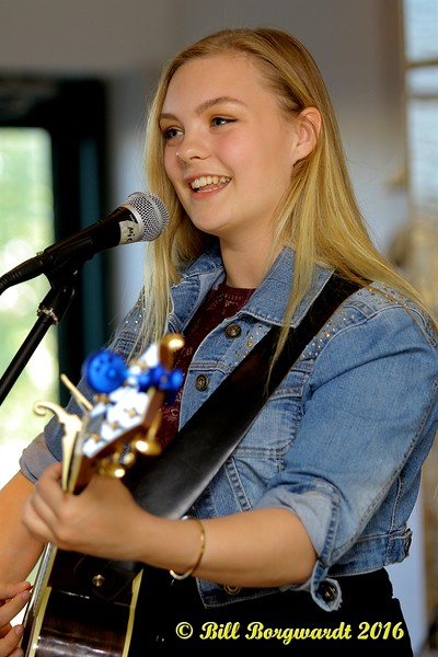 Olivia Rose - Global Country Concert 2016 358
