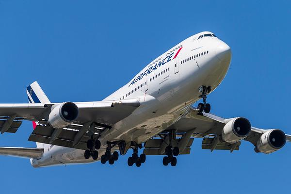F-GITF - Boeing 747-428