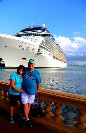 Cruise Photography Examples