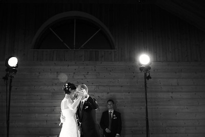 Jeff and Helena's Wedding
