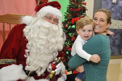 Santa Pictures 12.9.17