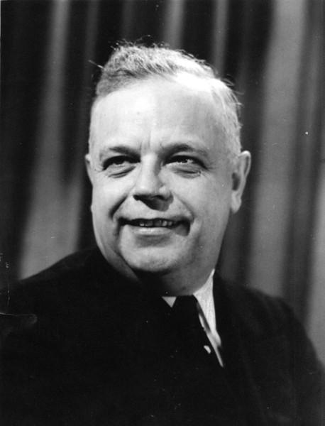 J. Wayne Eldredge