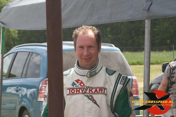 Victor Feder  zijn 2 Seater Experience Sprint 1300 met dank aan  Marco Douma www.crosspeed.nl