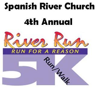 4th ANNUAL RIVER RUN