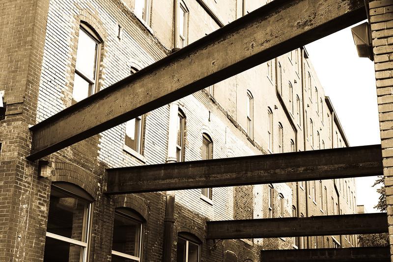 Loft Building
