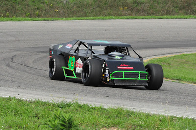 Northern Michigan Speedway Invitational