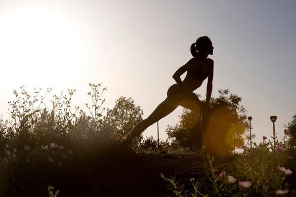 Karmen Morales: Fitness