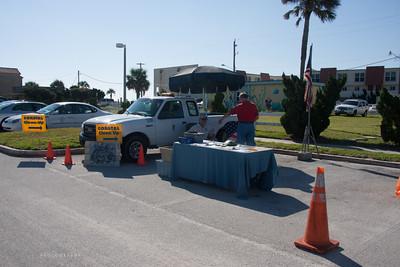 Coastal Clean Up (9-21-13)