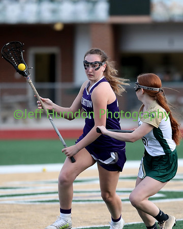 OLA JV Girls Lacrosse 3-5-2021