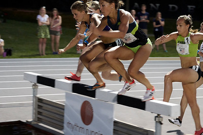 Saturday Steeplechase 3k