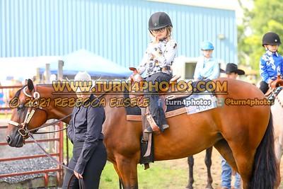 Leadline Equitation 07/25/21