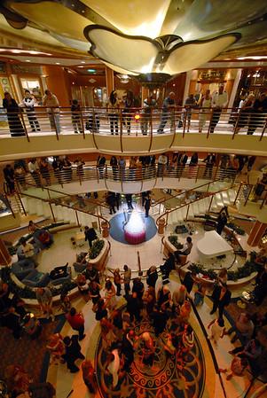 Eastern Caribbean Cruise on the Caribbean Princess