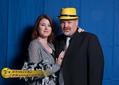 DESA Fun League - Year End Banquet 2012