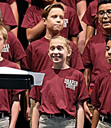 Ellie - Choir 10-26-17