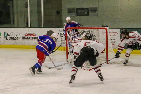 Girls' Varsity Hockey vs. Groton | January 27