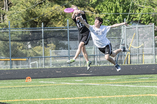 2017-05-13 - NHS Ultimate Tournament