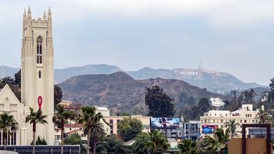 Newark & LA