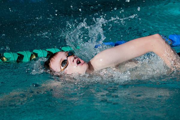 Cienega HS vs BHS, Swim & Dive, 10/10/2013