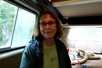 Hiwassee Camping  September 2012