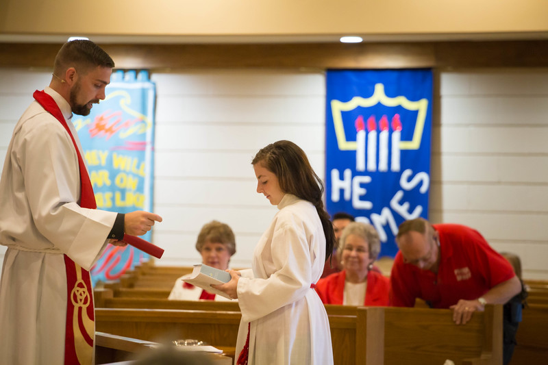 Kristin's confirmation and pie in face -1691.jpg