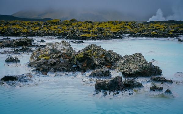 Iceland - May 2018