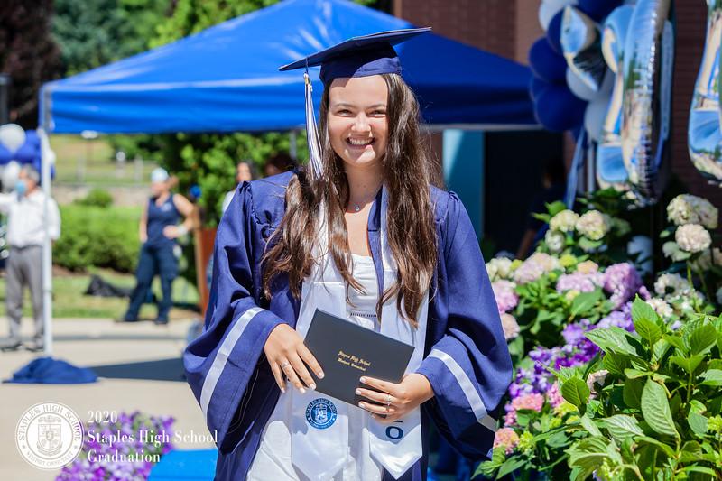 Dylan Goodman Photography - Staples High School Graduation 2020-179.jpg