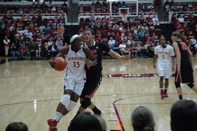 Stanford WBB 2013