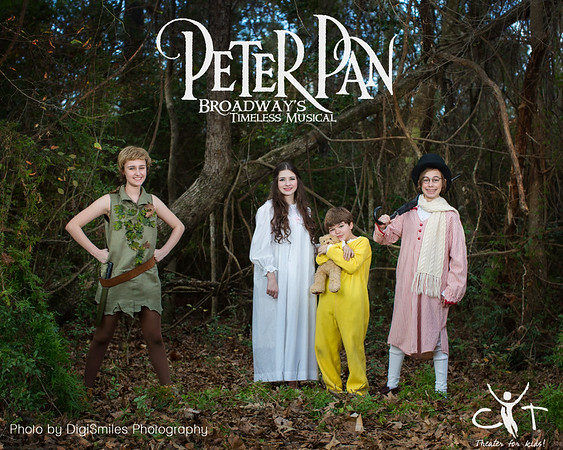 2017 Peter Pan
