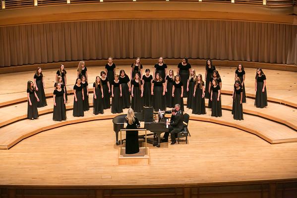 6. Gulf Coast Youth Choirs- Le Petit Choeur