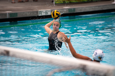 Women's Water Polo vs Fullerton