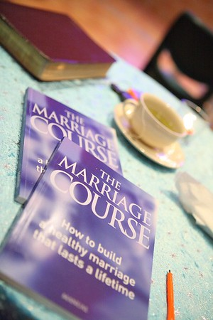 10 Alpha Marriage Course