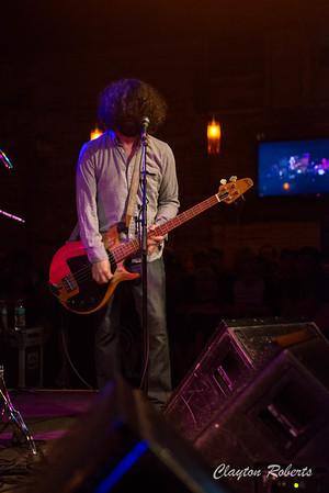 Dinosaur jr ~ 3-26-2017 ~ Vinyl Music Hall ~ Pensacola, FL