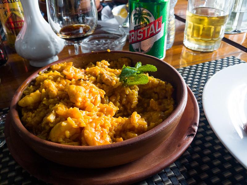 trinidad la marinera restaurant paella 2.jpg