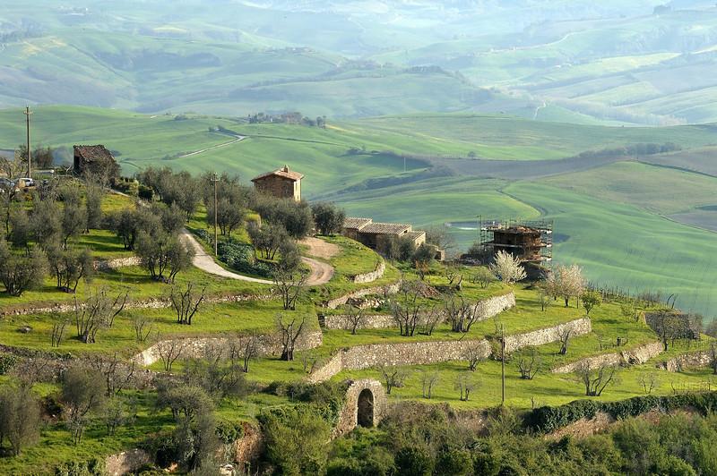 Тоскана и Чинкветерра - Toscana and Cinque Terre