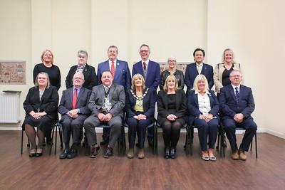 Councillor's