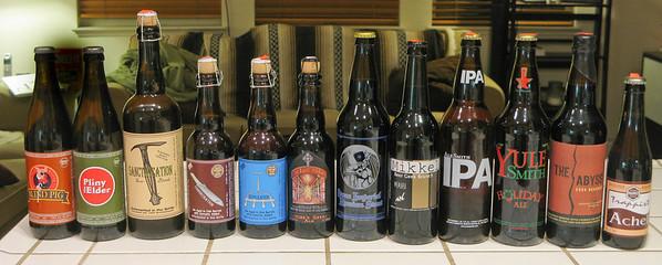 2010-08-12 Beer Test