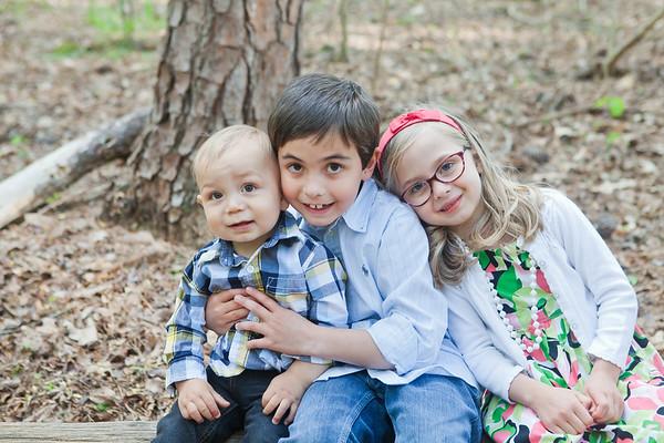 Zust Family 2016