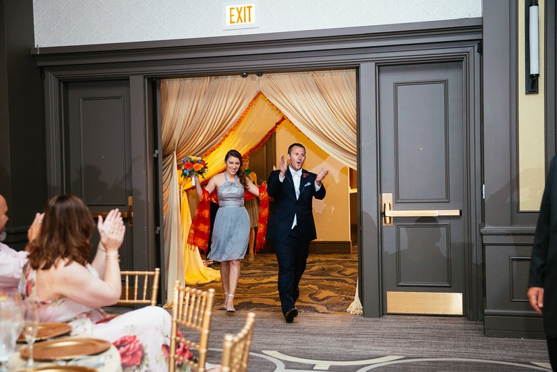 LeCapeWeddings Chicago Photographer - Renu and Ryan - Hilton Oakbrook Hills Indian Wedding -  959.jpg