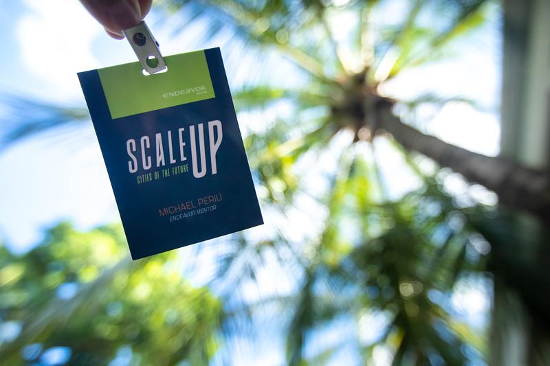 Endeavor Miami ScaleUp 2019
