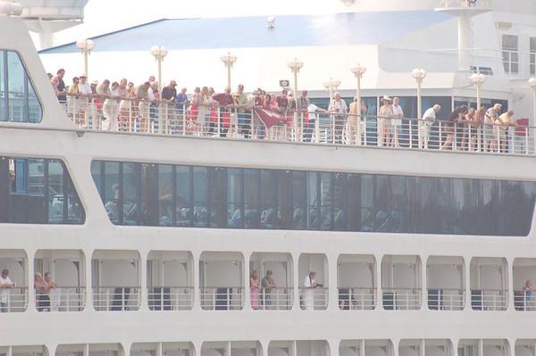 Panama Canal Discovery Cruise