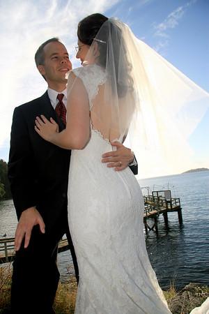 Kerrie & Lorne - The Complete Wedding Story