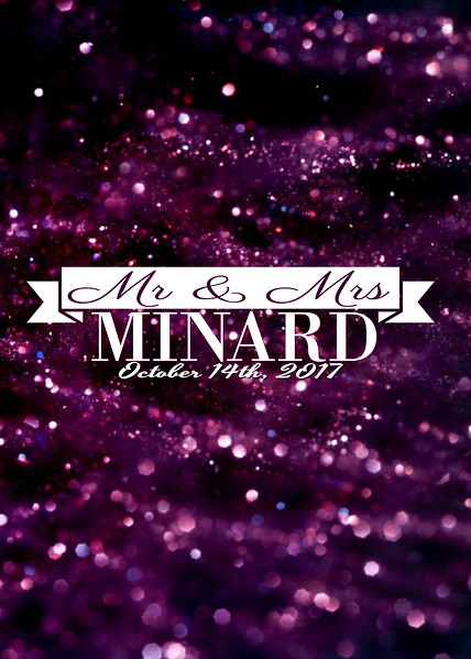 Minard Wedding Photobooth   2017