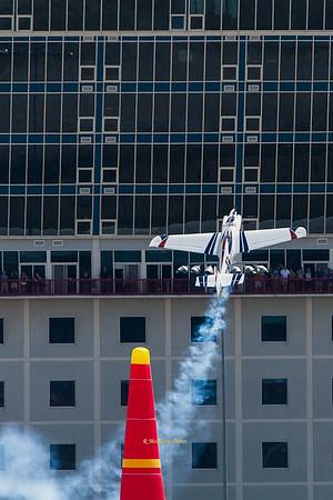 RedBull Air Race 2014 Fort Worth Texas