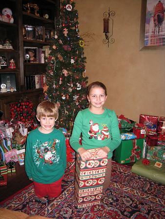 Christmas in Tyler 2009